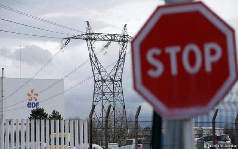 قدیمیترین کارخانه برق هستهای فرانسه تعطیل میشود