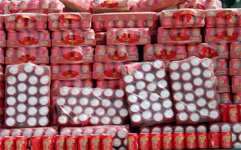 افزایش آبمیوههای عربی و قاچاق در بازار