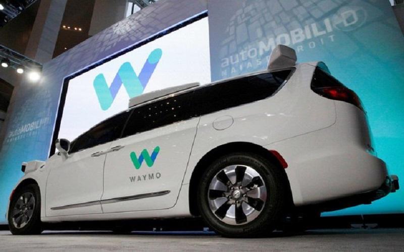 آغاز آزمایش خودروهای خودران «وایمو» در آتلانتا