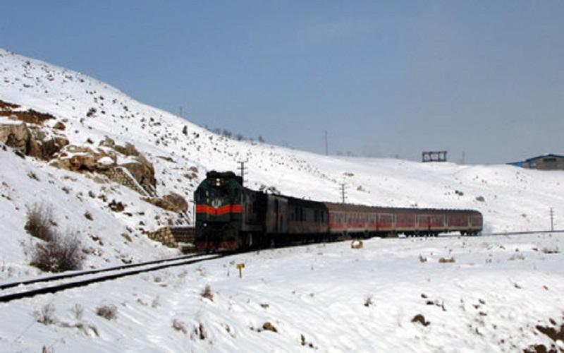 فروش بلیت قطارهای مسافری دی ماه از فردا