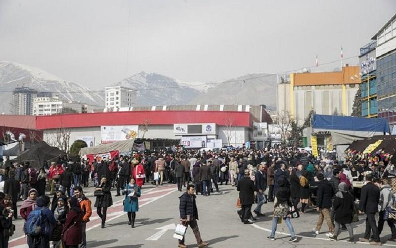 سرنوشت پول مردم در نمایشگاه بینالمللی تهران