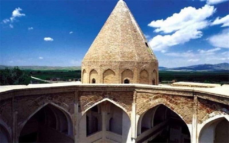 بقعه امامزادگان «زید و قاسم» با قدمت تاریخی 1000 ساله