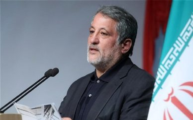 محسن هاشمی+تجارت نیوز