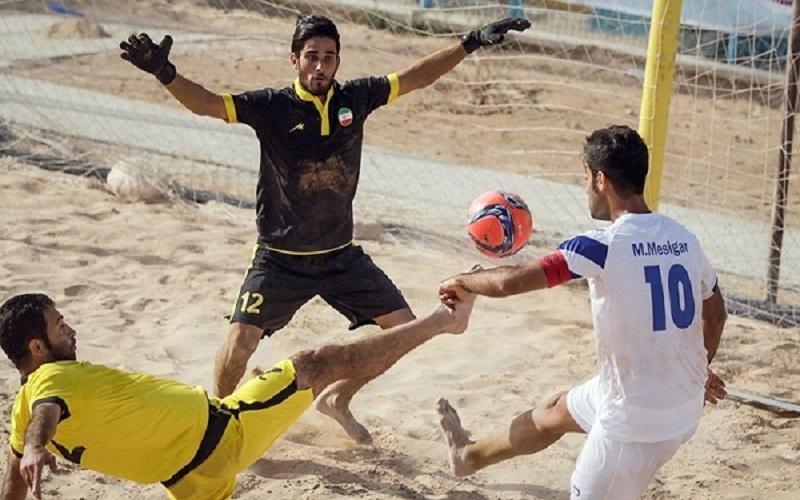 برنامه مسابقات Persian Cup ۲۰۱۸ اعلام شد