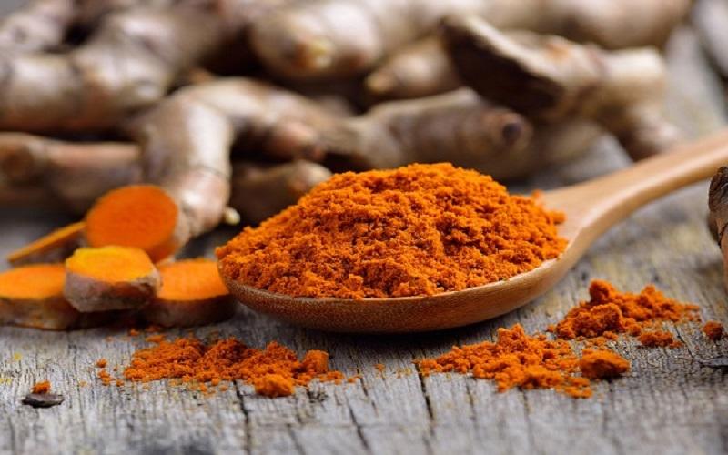 کاهش خطر آلزایمر با مصرف زردچوبه