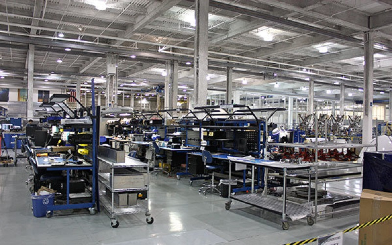 ٣٣هزار واحد صنعتی در کشور فعال است