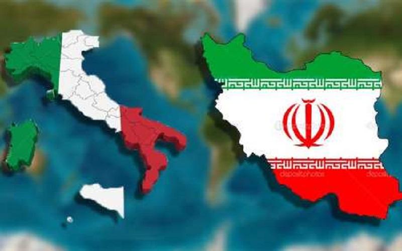 تجارت ۴ میلیارد یورویی ایران و ایتالیا