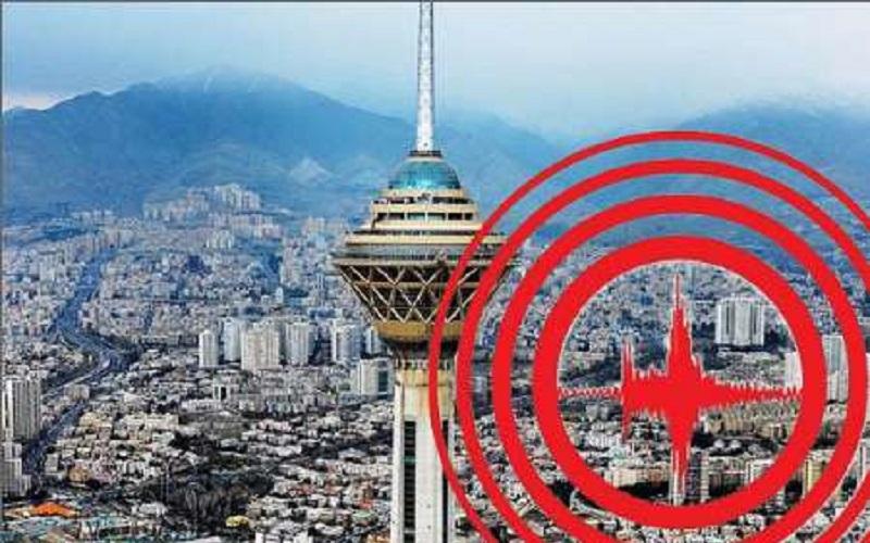 تلاش بیمهها برای بهرهبرداری از زلزله