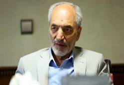 محمد صادقی+تجارت نیوز
