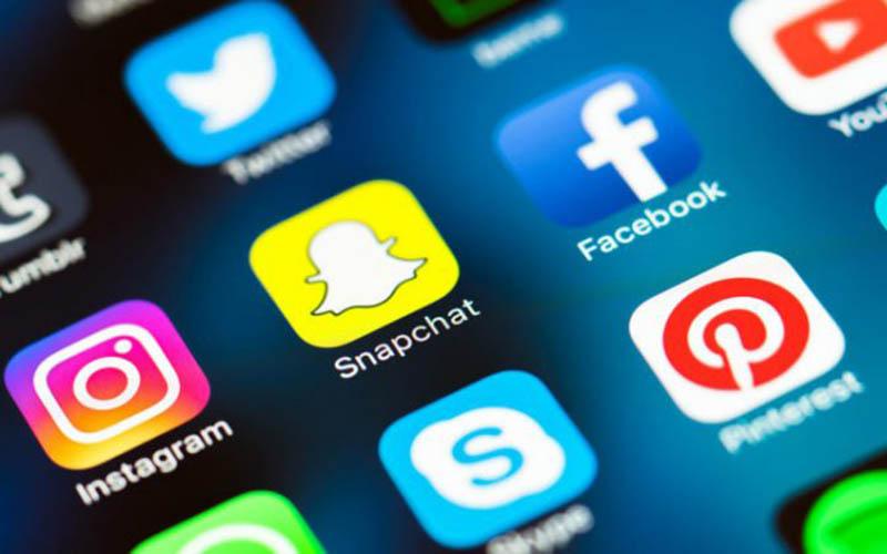 برندهایی که در شبکههای اجتماعی بیشتر به چشم میآیند