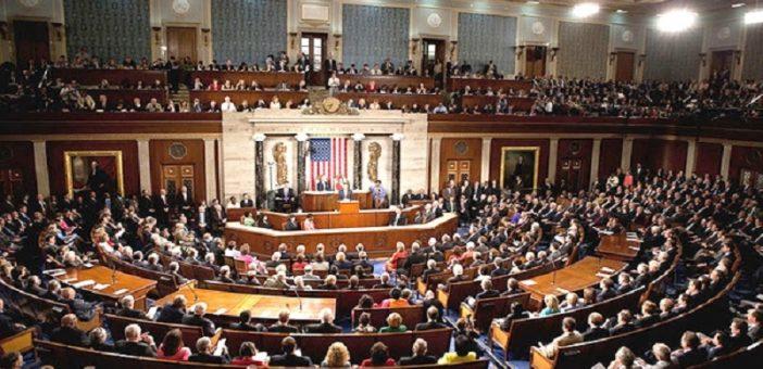 کنگره آمریکا+تجارت نیوز