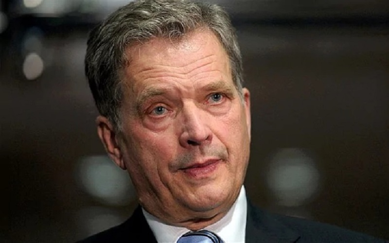 «نینیستو» رئیسجمهوری فنلاند شد