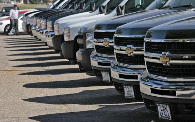 بیاعتنایی خودروسازان به تهدید ترامپ