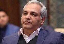 مهران مدیری+تجارت نیوز