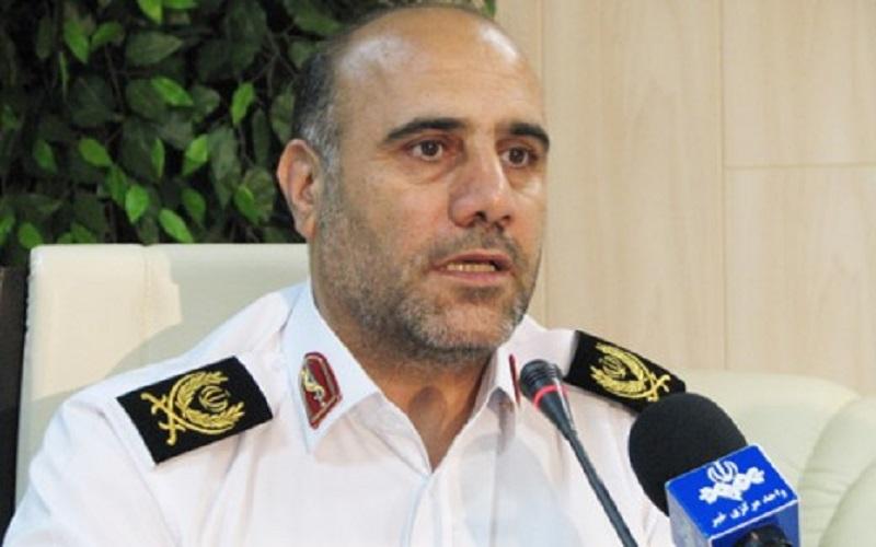 طرحهای پلیس برای افزایش امنیت شهر تهران