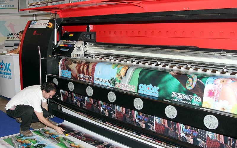 صنعت چاپ در معرض آسیبهای متعدد