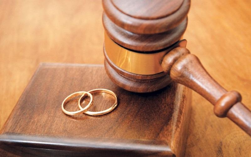 افزایش ۲۰ درصدی آمار متقاضیان طلاق