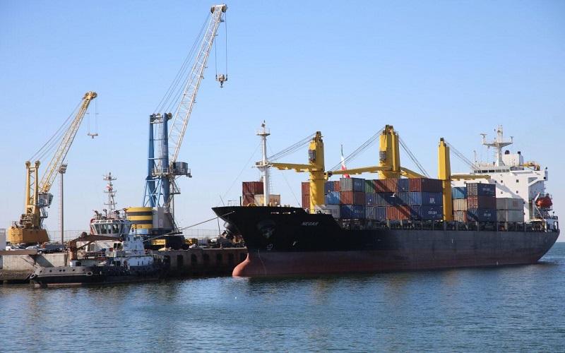 راهاندازی خط کشتیرانی بنادر هند و چابهار در شرایط تحریم