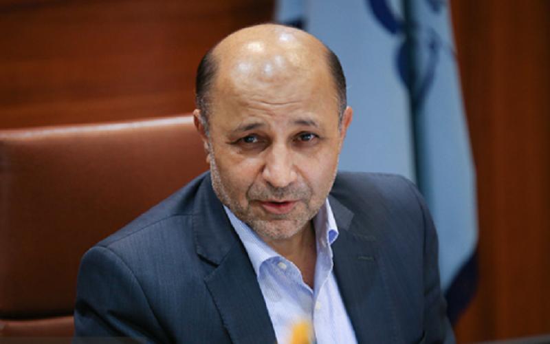 تجهیزات «توتال» در ایران میماند