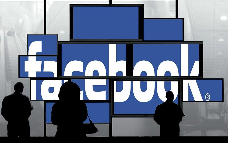 سهام فیسبوک ۴ درصد سقوط کرد