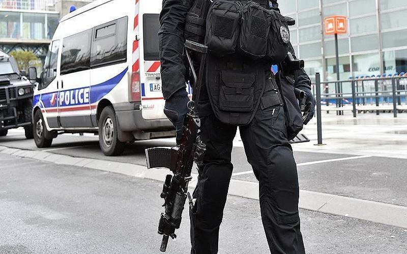 عدم برگزاری تظاهرات طرفداران «پ.ک.ک» در فرانسه