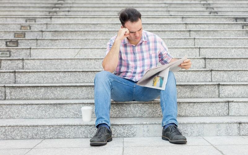 سهگانه بیکاری: سهم من، ما و دولت در کاهش اشتغال