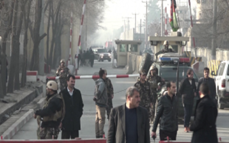 حملات انتحاری در کابل طی دو ماه گذشته جان ۸۰ تن را گرفت