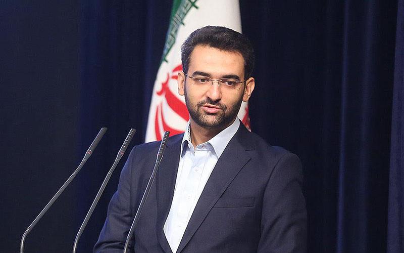 وزیر ارتباطات: امنیت تلگرامهای ایرانی را تایید نمیکنیم