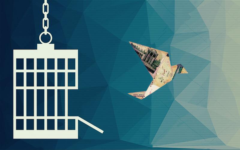 اقتصاد امارات و قطر آزادتر از ایران