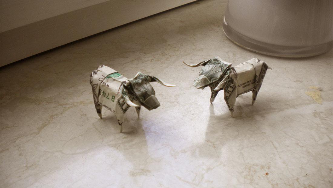 نرخ بهینه دلار بازار ارز