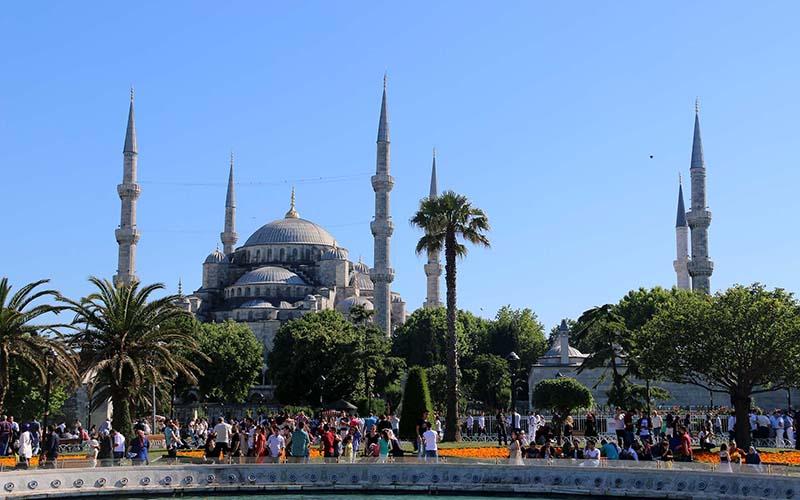 ترکیه، اولین مقصد گردشگری ایرانیها