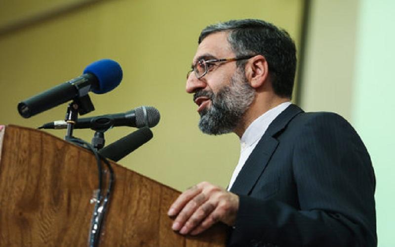 تاکید رئیس دادگستری تهران بر برخورد قاطع و سریع با اغتشاشگران