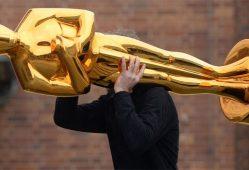 مراسم اسکار 2018 جوایز آکادمی