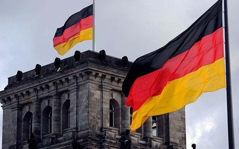 آلمان تحریمها علیه ترکیه را لغو کرد