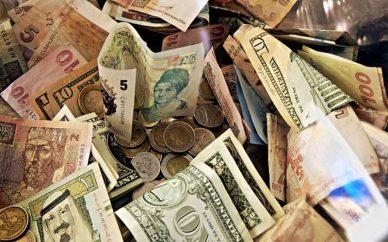 افزایش خطر بدهی ها برای اقتصاد جهانی
