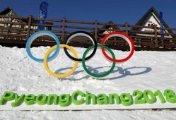 تماشای المپیک زمستانی پیونگچانگ چقدر پول میخواهد؟
