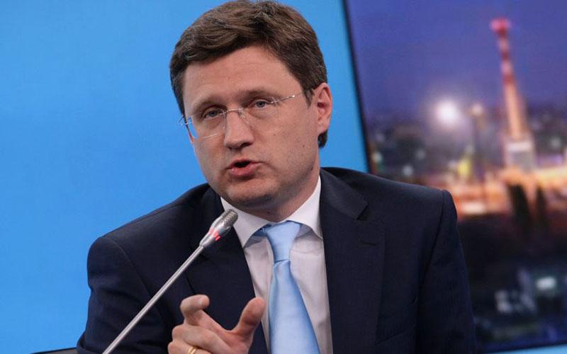 تولید نفت روسیه ۵۰ هزار بشکه کم میشود