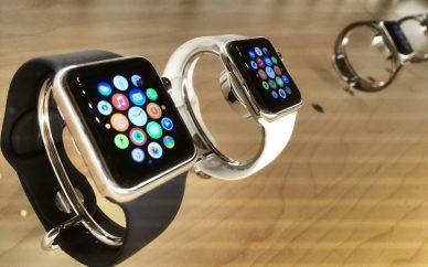 اپلواچ از صنعت ساعتسازی سوئیس سبقت گرفت
