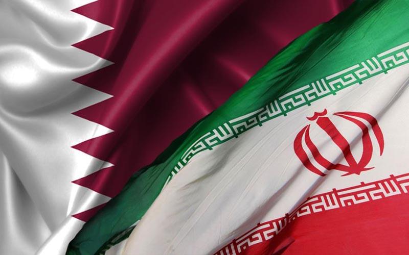 تاسیس اتاق مشترک بازرگانی ایران و قطر