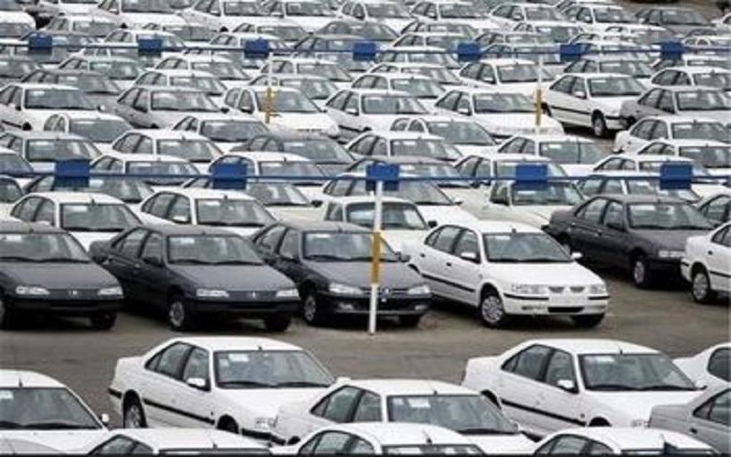 خودروهای ثبتنامی با قیمت قید شده در قرارداد تحویل میشود