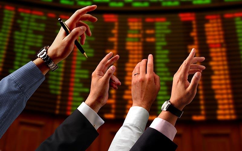بازار سرمایه ایران، سومین بورس برتر جهان