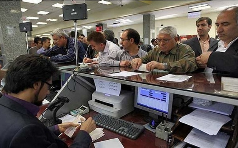 ۴۲.۳ درصد؛ سهم بانکهای دولتی از نظام بانکی