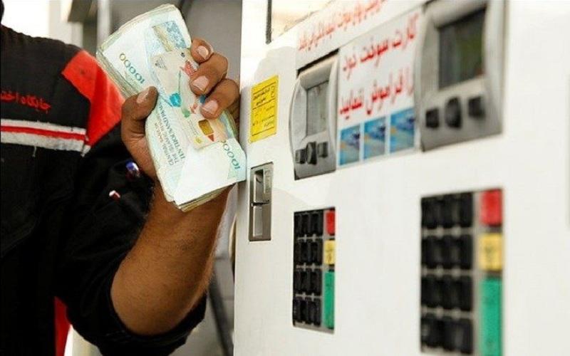 مذاکرات پنهانی برای دریافت بنزین یارانهای / بنزین رانتی در جیب استارتاپها!
