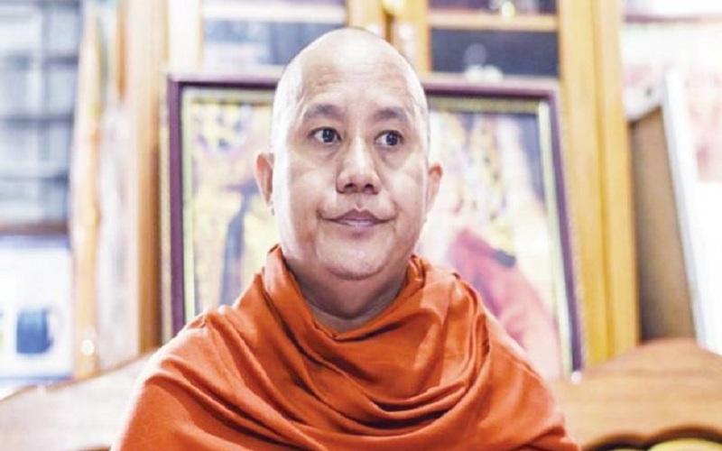 فیسبوک صفحه «بنلادن بودایی» را حذف کرد