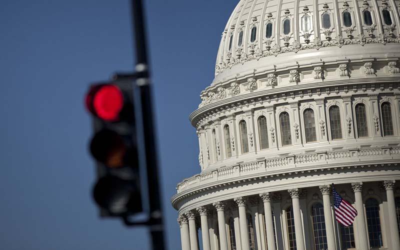 بحران بودجه آمریکا ادامه دارد