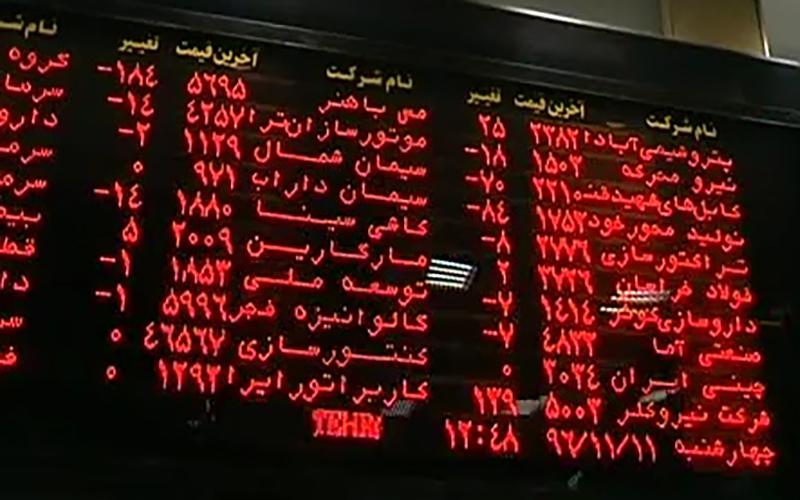 بورس از ایجاد ثبات در بازار ارز استقبال میکند