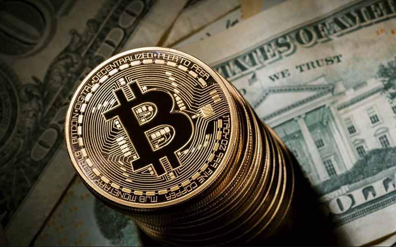 جدیدترین قیمت بیتکوین در بازارهای جهانی