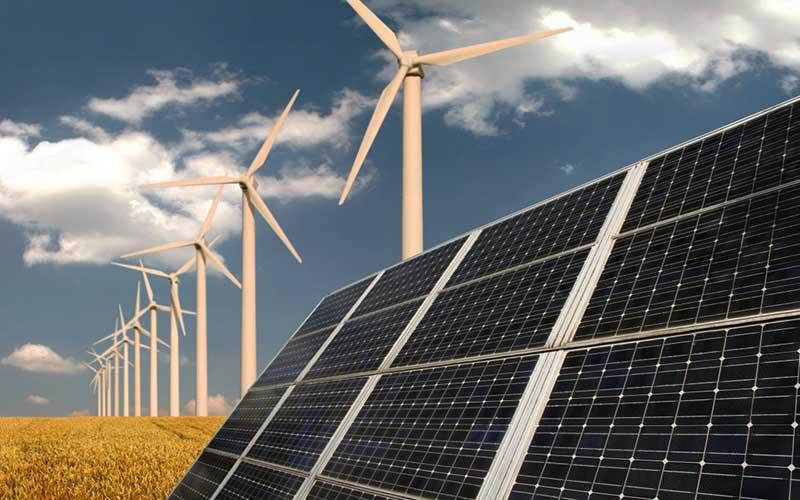 ارزانترین نوع انرژی در کشور تجدیدپذیرها هستند