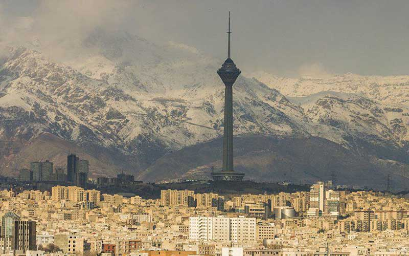 ساختوساز در برج میلاد بدون نظارت شهرداری منطقه