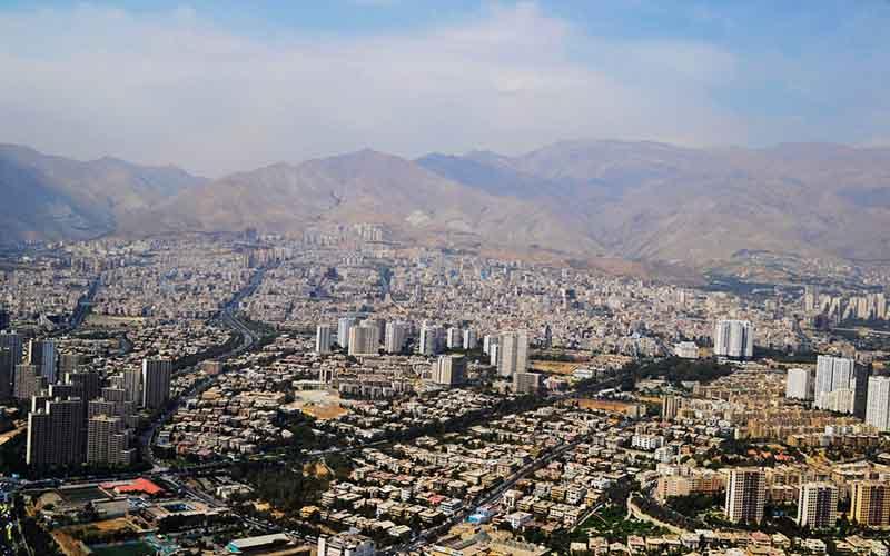 تکلیف املاک فاقد مجوز حریم تهران مشخص میشود